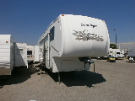 Used 2006 Forest River Sandpiper 365RLT Fifth Wheel For Sale