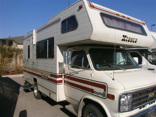 Luxury Used Class C RVs And PreOwned Motorhomes For Sale