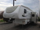 New 2014 Crossroads Zinger 29BH Fifth Wheel For Sale