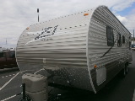 New 2014 Crossroads Z-1 251BH Travel Trailer For Sale