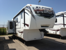 New 2014 Keystone Alpine 3720FB Fifth Wheel For Sale