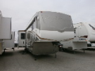 Used 2005 Forest River Cedar Creek DAY DREAMER 37DTS Fifth Wheel For Sale