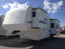 Used 2003 King Of The Road Royal Lite R35BW Fifth Wheel For Sale