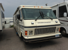 Used 1987 Coachmen Cross Country 34 Class A - Gas For Sale