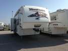 Used 2007 Keystone Montana 3075 Fifth Wheel For Sale