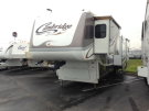 Used 2006 Keystone Cambridge 358RLS Fifth Wheel For Sale