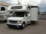 2008 Coachmen Freedom Elite