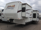 Used 2006 Coachmen Somerset 37 Fifth Wheel For Sale