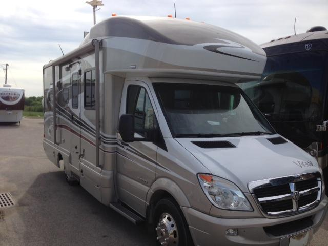 Buy a Used Winnebago View in Council Bluffs, IA.