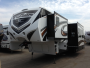 New 2014 Keystone Fuzion 390 Fifth Wheel Toyhauler For Sale
