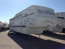 Used 1996 NuWa Hitchhiker HITCHHIKER Fifth Wheel For Sale
