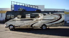 New 2014 Fleetwood Bounder 36E Class A - Gas For Sale