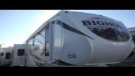 Used 2013 Heartland Bighorn 3455RL Fifth Wheel For Sale