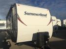 New 2015 Keystone Summerland 2800BHGS Travel Trailer For Sale