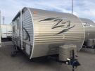 New 2015 Crossroads Z-1 231FB Travel Trailer For Sale