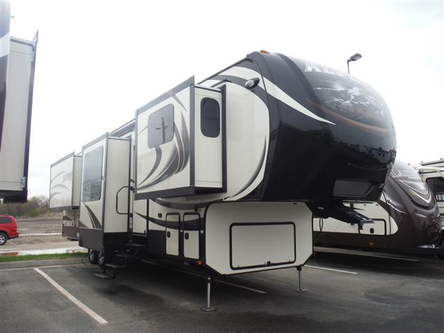 New 2014 Keystone Alpine