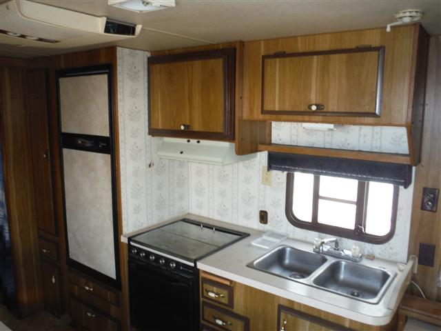 Camping World Council Bluffs >> Used1987 Fleetwood Prowler Travel Trailer For Sale