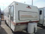 Used 1987 Fleetwood Prowler 26G Travel Trailer For Sale