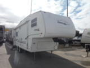 Used 2005 Keystone Cougar 276EFS Fifth Wheel For Sale