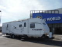 Used 2012 Gulfstream Kingsport 321TBS Travel Trailer For Sale