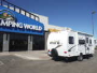 Used 2013 Rockwood Rv MINI LITE 19 Travel Trailer For Sale
