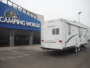 Used 2002 Forest River Cherokee 295 Fifth Wheel For Sale