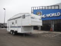 Used 1999 Fleetwood Mallard 255G Fifth Wheel For Sale