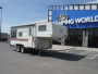 Used 1988 Fleetwood Prowler LYNX 25 Fifth Wheel For Sale