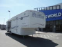 Used 1996 NuWa Nu-wa PREMIER 36RKRD Fifth Wheel For Sale