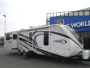 Used 2011 Keystone Bullet 29RE Travel Trailer For Sale