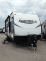 New 2015 Keystone Springdale 225RBGL Travel Trailer For Sale