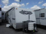 Used 2009 Dutchmen Aerolite 25QS Travel Trailer For Sale