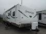 Used 2011 Keystone Sprinter 311BHS Travel Trailer For Sale