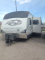 Used 2012 Dutchmen Aerolite 315BHSS Travel Trailer For Sale