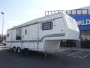 Used 1997 TS EXPRESS TS EXPRESS-SUPREME 31RK Fifth Wheel For Sale