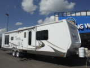 Used 2008 Sandpiper Sandpiper 331RLD Travel Trailer For Sale