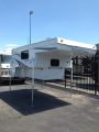 Used 2013 Palomino Bronco 1225 Truck Camper For Sale