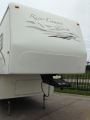 Used 2005 Travel Supreme River Canyon 34RL Fifth Wheel For Sale