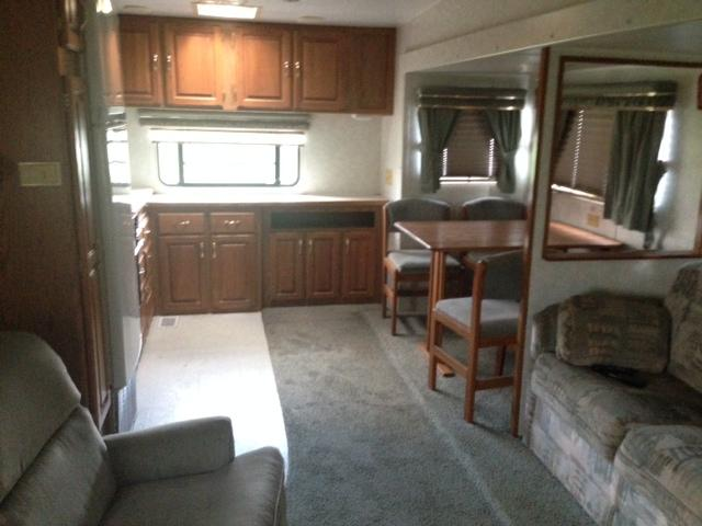 Buy a Used Jayco Jayco in Council Bluffs, IA.