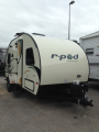 Used 2015 Forest River R POD 178 Travel Trailer For Sale