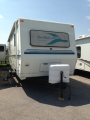Used 1999 Gulfstream Seahawk 31FRL Travel Trailer For Sale