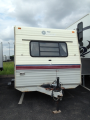 Used 1991 Fleetwood Terry 29R Travel Trailer For Sale