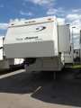 Used 1998 Jayco Designer 34RLTS Fifth Wheel For Sale