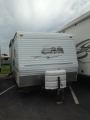 Used 2005 Skyline Layton 225LT Travel Trailer For Sale