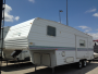 Used 2000 Kit Manufacturing Company Road Ranger ESPREE 265FE Travel Trailer For Sale