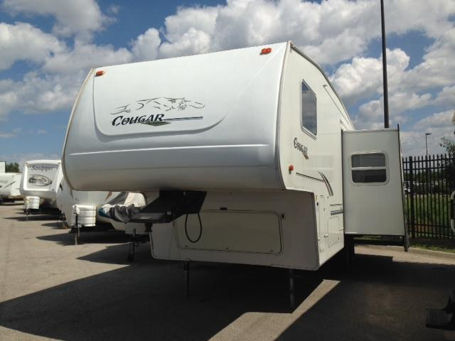 Buy a Used Keystone Cougar in Council Bluffs, IA.