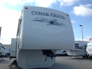 2006 Forest River Cedar Creek