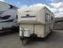 Used 1989 Hi-Lo Hi Lo 25 Travel Trailer For Sale