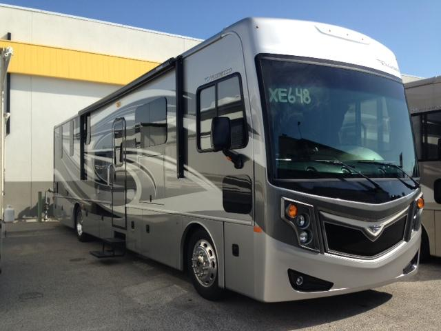 Buy a New Fleetwood Excursion in Council Bluffs, IA.
