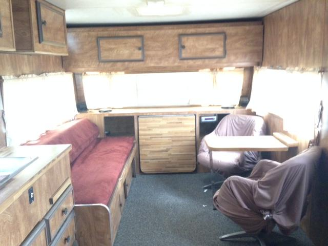 Used 1978 Road Ranger Road Ranger Travel Trailers For Sale